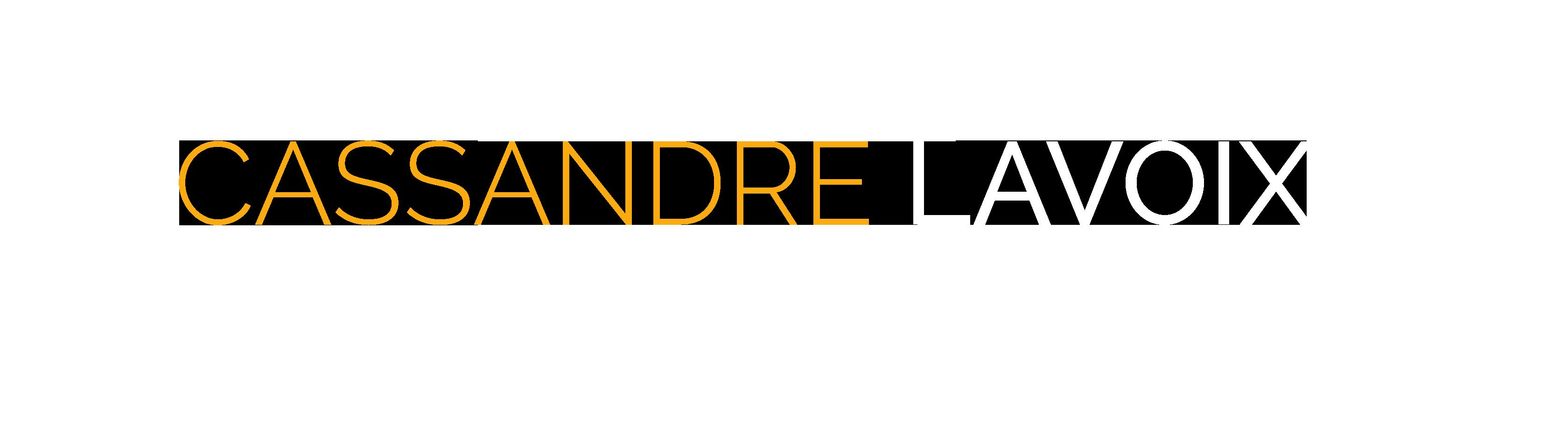 Cassandre Lavoix Photographe